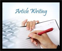 Experienced article writers