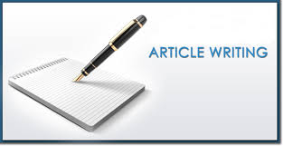 hire online  experts who write web articles