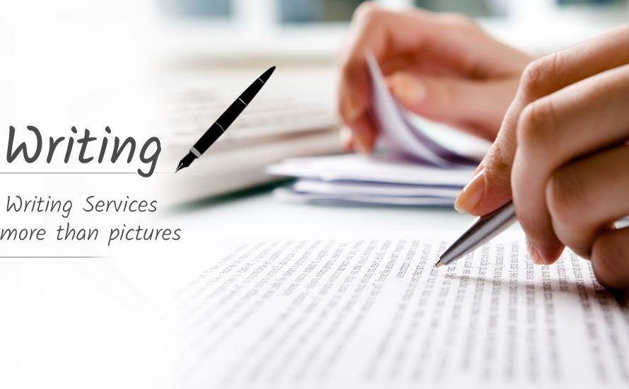 Quality web content writing service