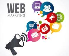Web marketing content writing help